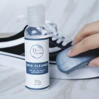 Dayliee Shoe Cleaner / Sabun Sepatu / Pembersih Sepatu