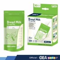 Kantong ASI GEA baby 200ml / Breast milk storage bag 200 ml