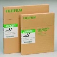Fuji medical x ray film Super HR-U uk 35x35 100NIF / X-ray fujifilm