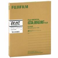 Fuji medical x ray film ronsen DIHT 20x25 / Kertas film rontgen DI-HT