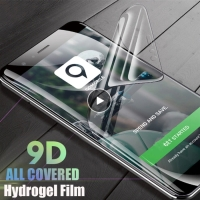 HYDROGEL SAMSUNG A80 ANTI GORES JELLY SCREEN PROTECTOR ANTI SHOCK