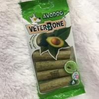 Avodog Veter bone snack dental anjing