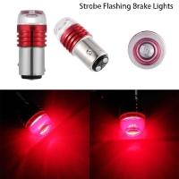 Lampu Rem Lampu Stop Bayonet 1157 Flash Strobe R205