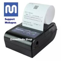 Printer thermal Mobile Printer C58MP
