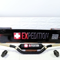 Stang Fatbar Expedition Twinwall Include Raiser