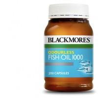 Blackmores -Fish Oil 1000
