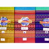 Kain Sarung Batik Katun Prada (R)