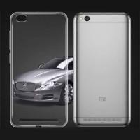 Soft Case Bening Xiaomi Redmi 5a