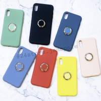 Silicone Ring Iring Case Iphone 6 6S 6+ 6S+ 7 7+ 8 8+ X XS MAX XR