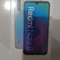 Redmi Note 8 4/64Gb TAM Resmi
