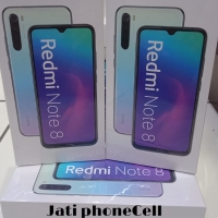 Xiaomi Redmi Note 8 Ram 4Gb Internal 64GB
