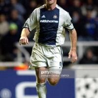 Jersey Original Newcastle United Away 2002