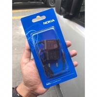 Tc Travel Charger Nokia N105 N05 Original 99 % Packing Pres