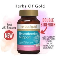 Herb of Gold Breastfeeding Support