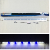Lampu LED Aquarium / YAMANO LED P 1000 15 Watt / 90-100 Cm