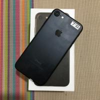 iPhone 7 32gb Blackmatte ex inter Fullset