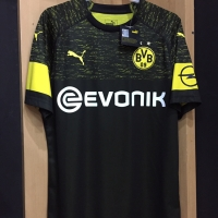 Original Jersey Dortmund 2018-19 away BNWT