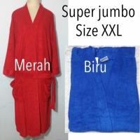 Kimono handuk jumbo