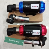 Filter udara fast bikes model mutaru saringan udara