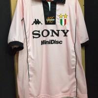 Original jersey Juventus 1997-98 Centenery Away