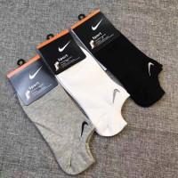 KAOS KAKI NIKE PREMIUM Hidden sock, invisible, olahraga, futsal, gym