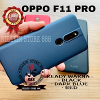 OPPO F11 PRO UME ECO HARD CASE SOFT TOUCH SLIMCASE