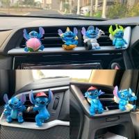 Parfum Pengharum Mobil Karakter Stitch