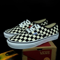 VANS AUTHENTIC CHECKERBOARD GOLDENCOAST (GLOBAL)