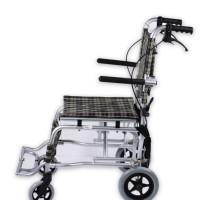 Soleil kursi roda lipat kursi alat bantu jalan orang tua dll