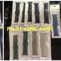 Strap Apple Watch Polos 42mm/44mm/Tali Jam Tangan