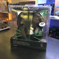 Razer Kraken Kitty edition Black Gaming Headset