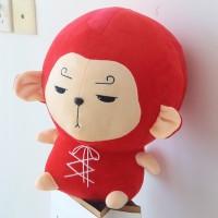 Boneka HWAYUGI monkey drama korea bonekamonyet leeseunggi son yok gong