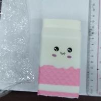 Squishy Kotak Susu Soft Slow Rising