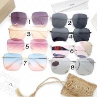Kacamata DR 8818 Kacamata Fashion Wanita Kacamata Gaya Kekinian Murah