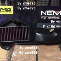 Filter udara adv 150 pcx 150 saringan udara adv 150 pcx 150 lokal
