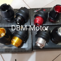 Jalu Roda Black Diamond For Adv 150-Vario 150-Vario 125-CBR150-Beat.