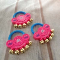 Rattle Bayi Mainan Edukasi Mainan Bunyi Kerincing Lucu Baby Rattles