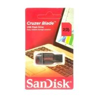 Flashdisk Sandisk 256GB / Flash Drive / Cruzer Blade TERMURAH