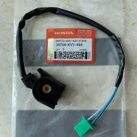 Switch Sensor Standar Samping 1 Satu Honda Beat Karbu Old Lama KVY