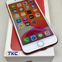 IPHONE 7 128GB RED EDITION mulus