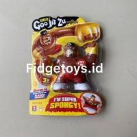 Heroes of Goo Jit Zu Brawler Action Figure - Hot Toys 2019