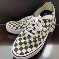 Vans shoes woman preloved size 8.5 insole 25