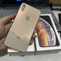 Iphone xs max 64gb second mulus like a new