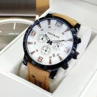 Jam Tangan Pria Montblanc Chronograph