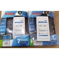 BATERAY BATERAI VIZZ DOUBLE POWER SAMSUNG S6 EDGE GALAXY G9250
