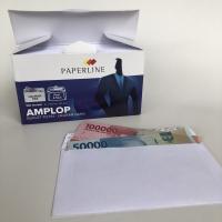amplop Paperline ukuran uang