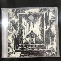CD ORIGINAL SLANK ALBUM THE BEST 1