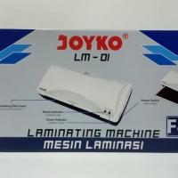 Joyko Mesin Laminating Folio LM-01