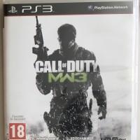 BD Kaset Game PS3 Call Of Duty Modern Warfare 3 | COD MW 3