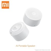 Xiaomi Bluetooth Mini Speaker Ai Control Wireless Portable Stereo Bass